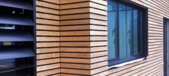 Elewacje drewniane Techniclic